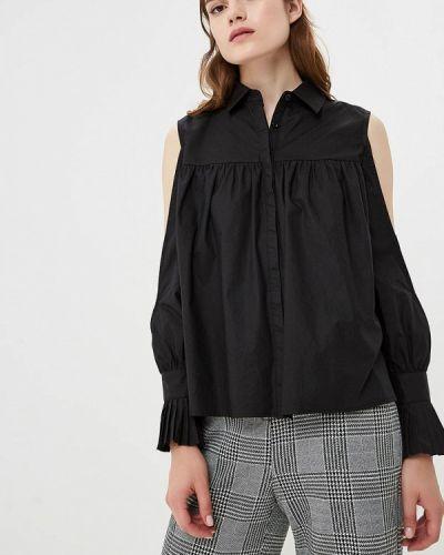Блузка с длинным рукавом осенняя 2019 Lost Ink.