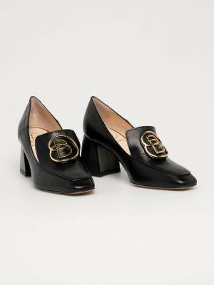 Кожаные туфли Baldowski