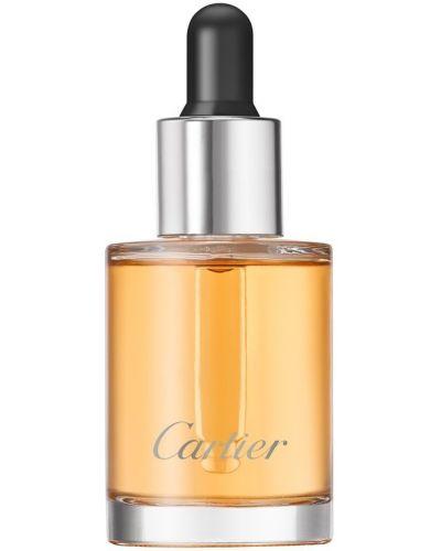 Масло для лица Cartier