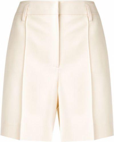 Деловые шорты с карманами на пуговицах Dorothee Schumacher