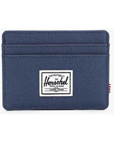 Картхолдер - синий Herschel Supply Co