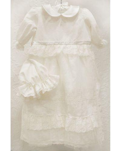 Платье крестильное Choupette