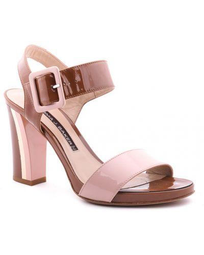 Босоножки на каблуке Norma J.baker