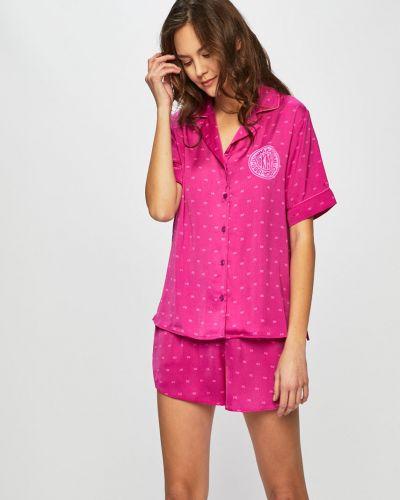 Пижама на пуговицах пижамный Dkny
