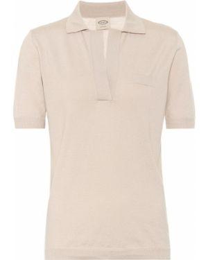 Классическая рубашка Tod's