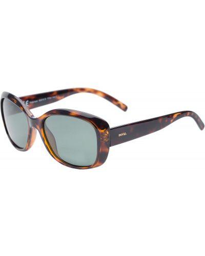 Спортивные солнцезащитные очки - серые Invu