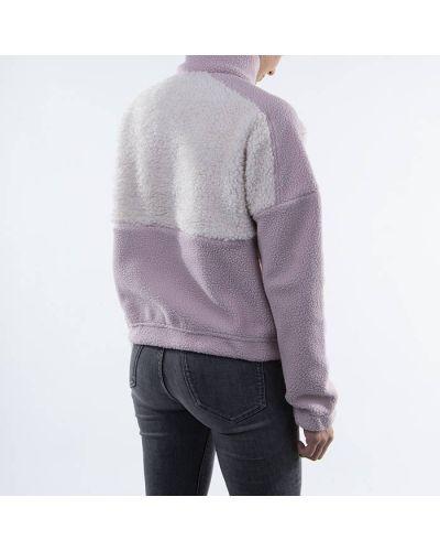 Розовая кофта Columbia