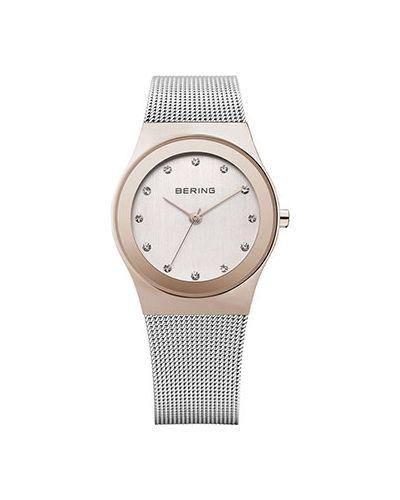 Кварцевые часы Bering