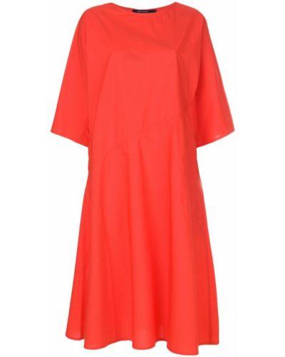 Платье мини миди с вырезом Sofie D'hoore