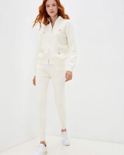 Вязаный костюм - бежевый Fresh Cotton