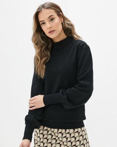 Черный свитер Yumi