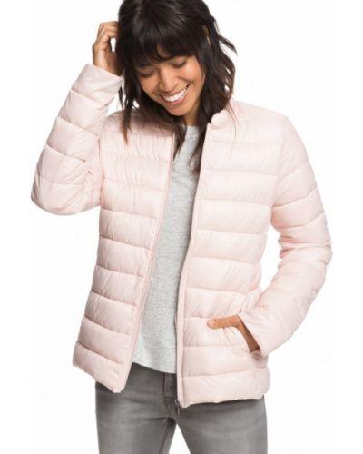 Куртка розовая Roxy