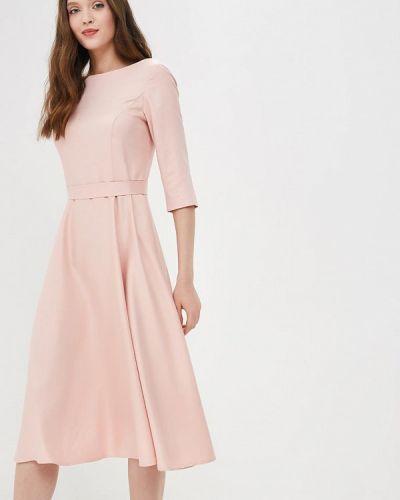 Платье розовое Anrostore