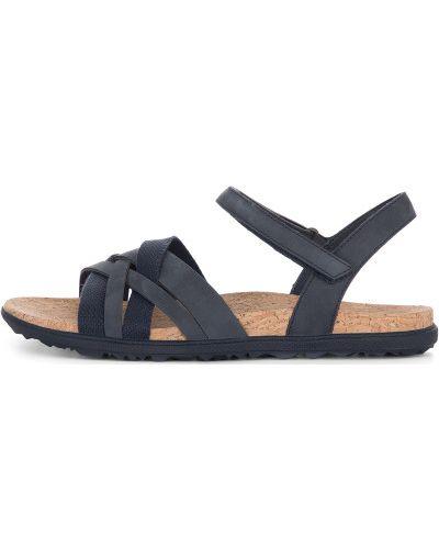 Спортивные сандалии синий Merrell