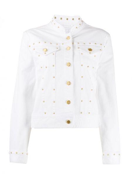 Спортивная куртка - белая Escada Sport