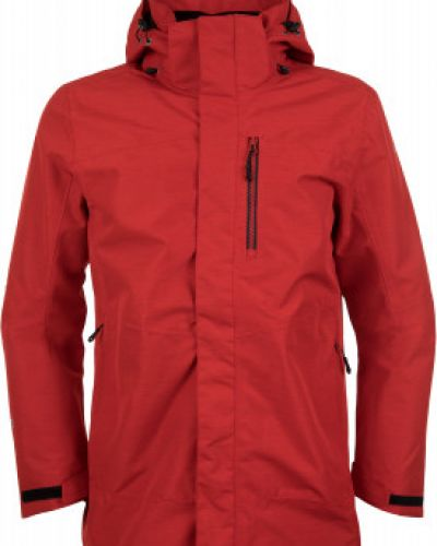 Длинная куртка с капюшоном спортивная Icepeak