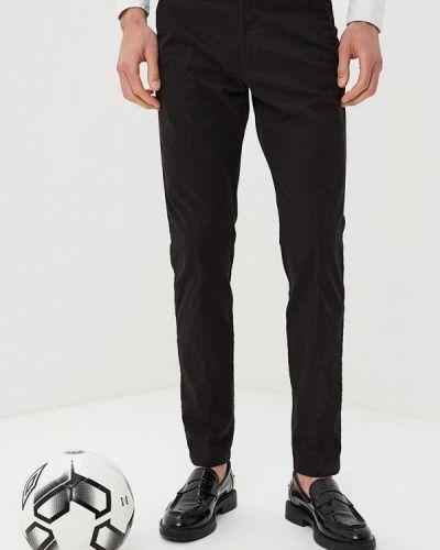 Черные брюки Celio