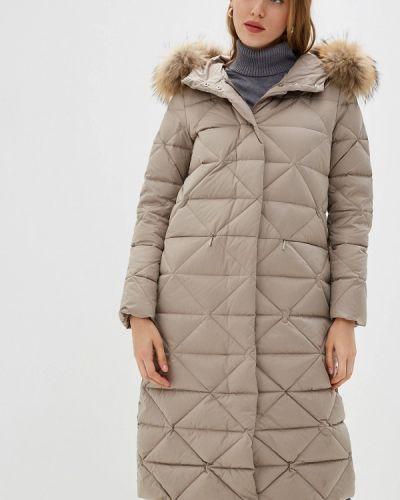 Зимняя куртка осенняя La Reine Blanche