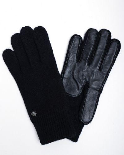 Кашемировые перчатки Roeckl