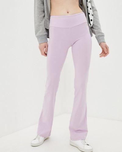 Спортивные брюки - розовые Deha