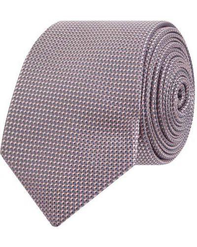 Różowy krawat Willen