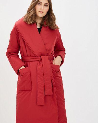Зимняя куртка утепленная весенняя Ruxara