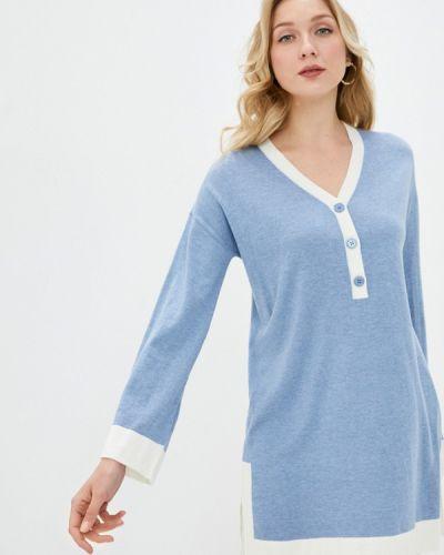 Вязаное трикотажное платье Rodier