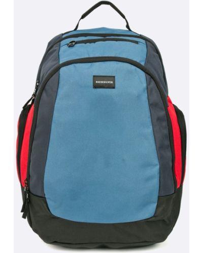 Синий рюкзак для ноутбука Quiksilver