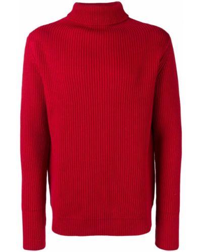 Приталенный классический свитер Andersen-andersen