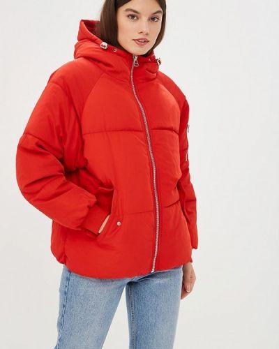 Зимняя куртка утепленная осенняя твое