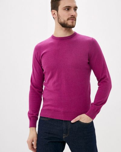 Фиолетовый пуловер Henderson