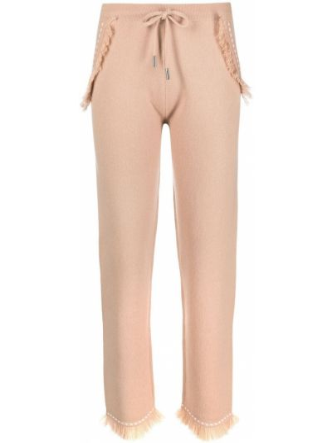 Укороченные брюки Max & Moi