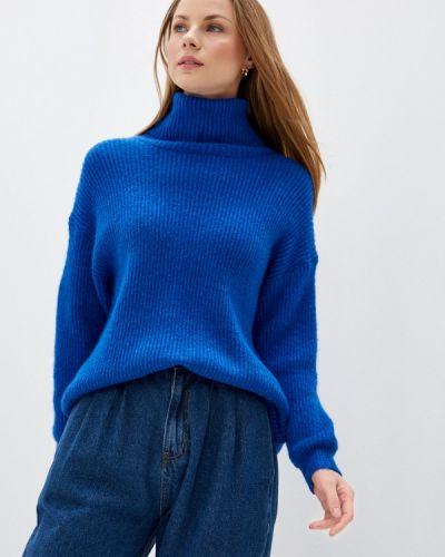 Синий свитер By Swan