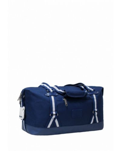 Синяя дорожная сумка Bagland