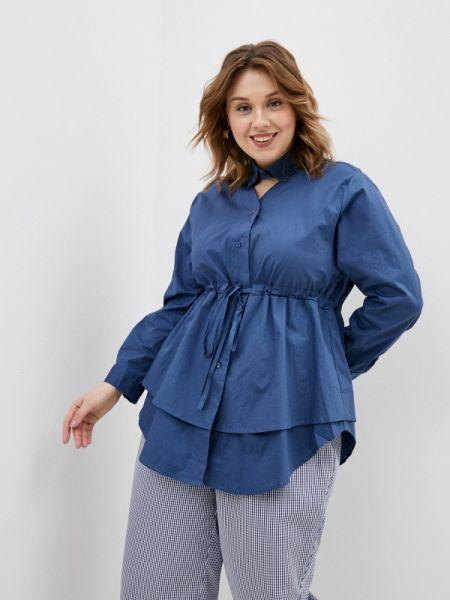 Блузка с длинным рукавом весенний Dlys