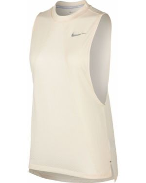 Top - różowa Nike