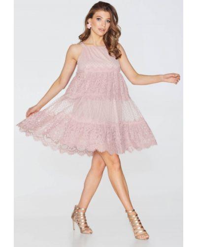 Расклешенное платье Nenka