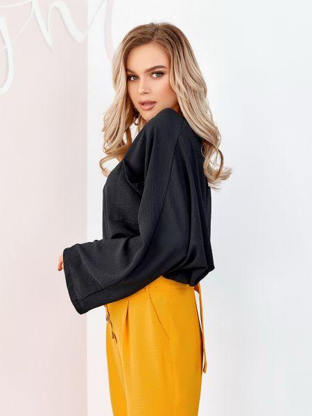 Блузка с длинными рукавами Issa Plus