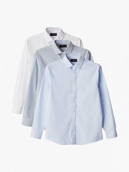 Белая рубашка Marks & Spencer