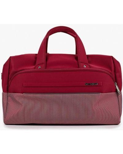 1bbbdb1a616e Женские красные дорожные сумки - купить в интернет-магазине - Shopsy