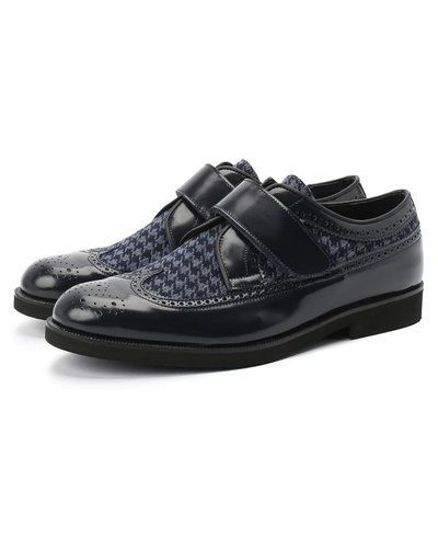 Кожаные туфли Rondinella