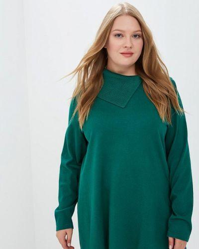 Зеленая туника Ulla Popken