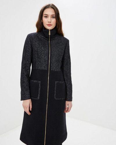 Пальто - синее Style National