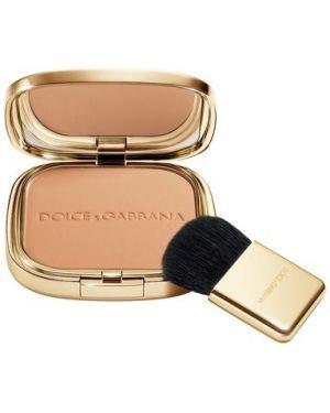 Компактная пудра для лица маленький шелковый Dolce & Gabbana