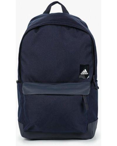 Синий рюкзак Adidas