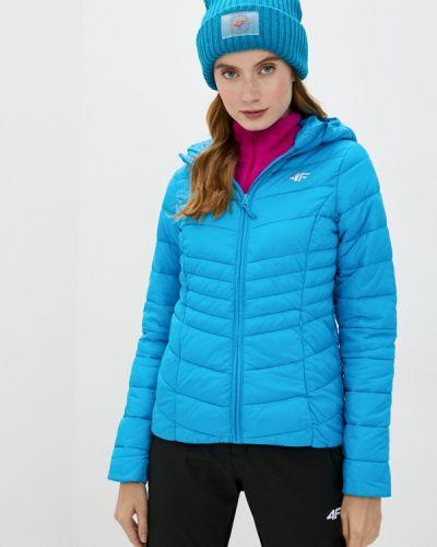 Теплая куртка 4f