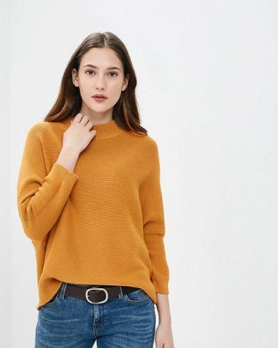 Джемпер - оранжевый Trucco