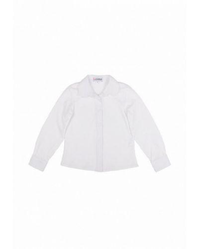 Блуза белая Incomer