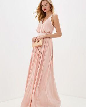 Вечернее платье - розовое Lança Perfume