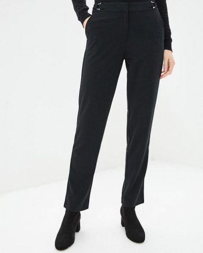 Черные классические брюки Sela